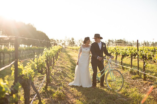 rustic country vineyard wedding0047