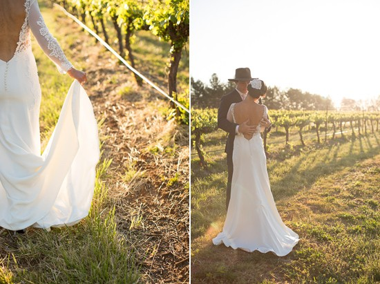 rustic country vineyard wedding0048