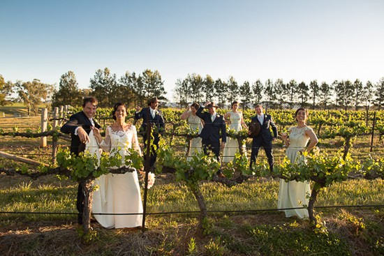 rustic country vineyard wedding0050