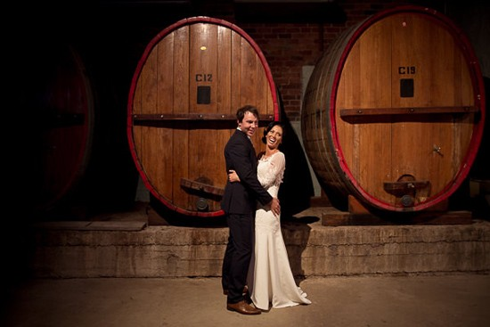 rustic country vineyard wedding0053