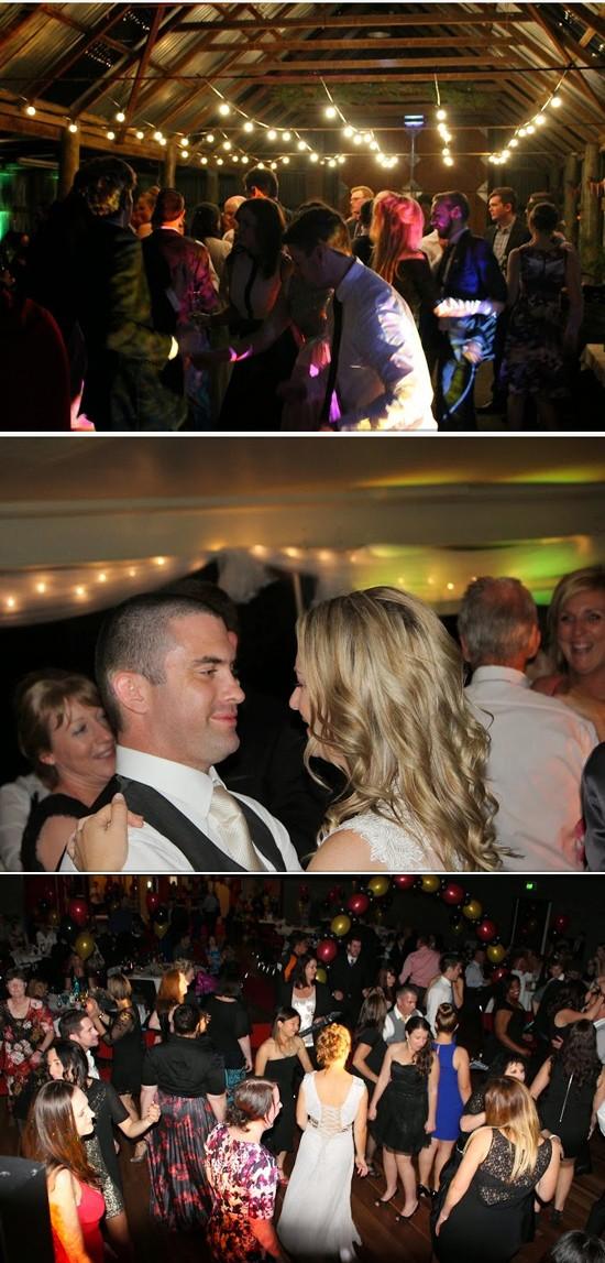 victoria wedding DJ