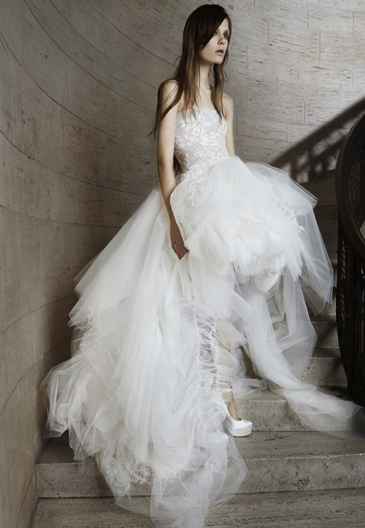 Bridal Spring 2015_Look 14_Front