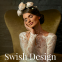 Swish Bridal Design Weddings banner