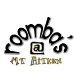 Roomba's @ Mt Aitken