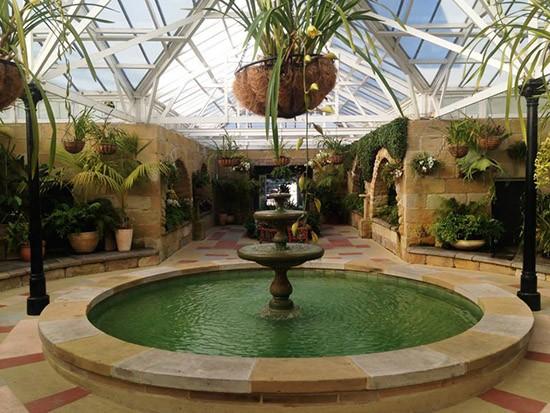 Tasmanian Conservatory