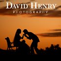 David Henry Photography Bride banner