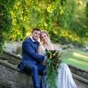 modern Midsummers Night Dream Inspired wedding0053