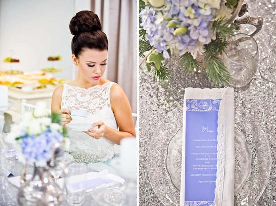 sparkling silver bridal shower ideas0102