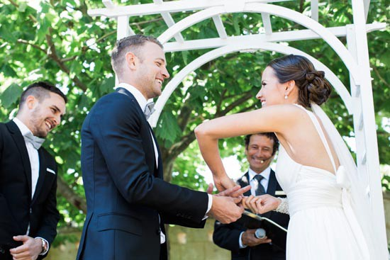 stylish outdoor wedding0025