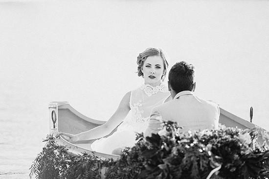 vintage rowboat wedding inspiration0021