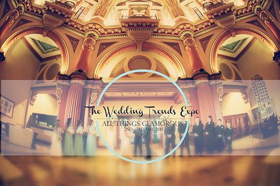 wedding trends expo