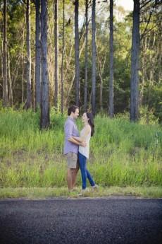 Macadamia Orchard Engagement0003