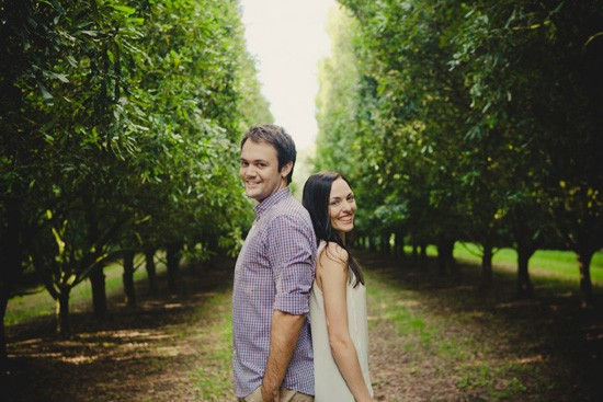 Macadamia Orchard Engagement0016