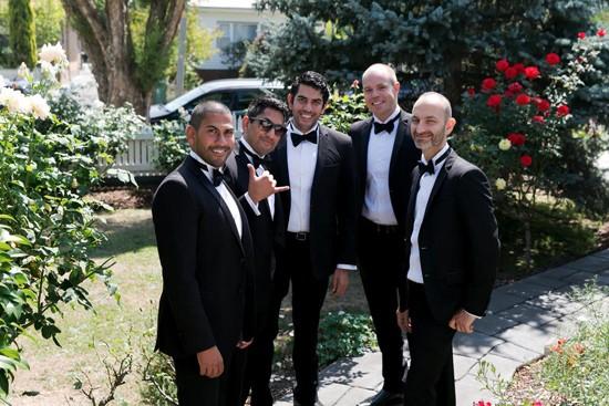 Summer Abbotsford Convent Wedding0009