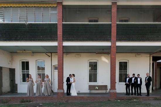 Summer Abbotsford Convent Wedding0036