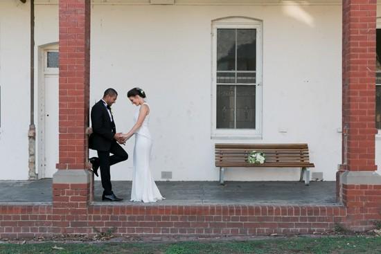 Summer Abbotsford Convent Wedding0037