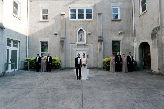 Summer Abbotsford Convent Wedding0039