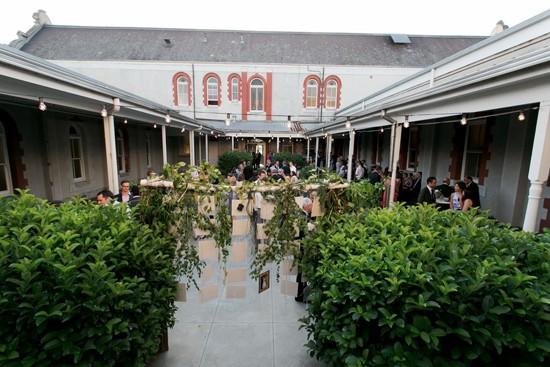 Summer Abbotsford Convent Wedding0053