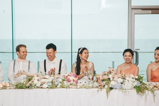 Summer Yacht Club Wedding0090