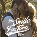 The Smile Factory Film Bride banner