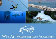 Tinggly Experience Voucher