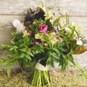 bohemian country wedding ideas0002