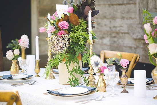 bohemian country wedding ideas0022