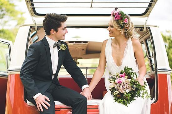 bohemian country wedding ideas0033