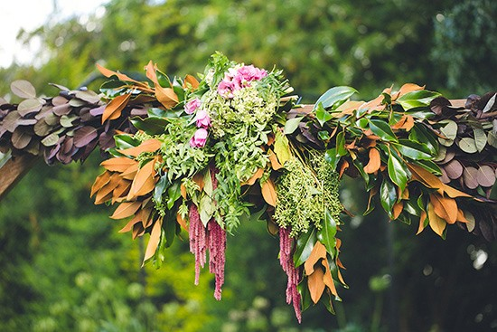 bohemian country wedding ideas0040