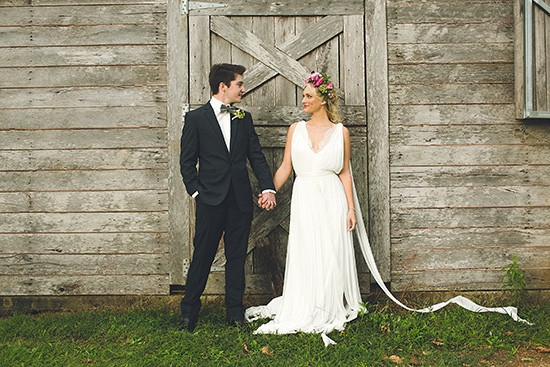 bohemian country wedding ideas0065