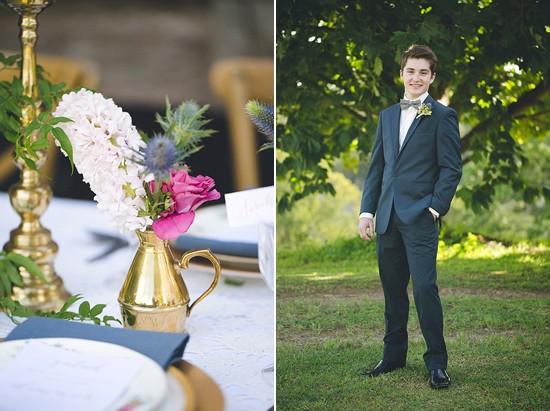 bohemian country wedding ideas0087