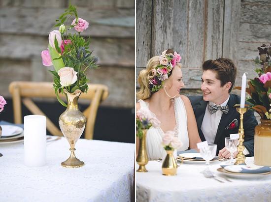 bohemian country wedding ideas0088