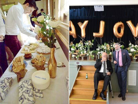 chic town hall wedding0021