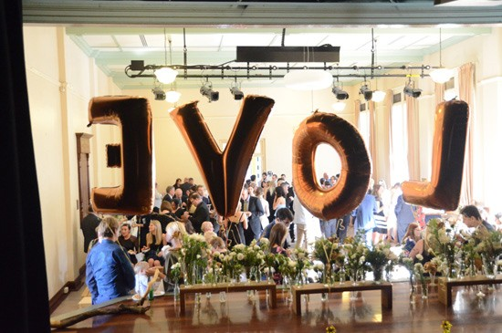 chic town hall wedding0023