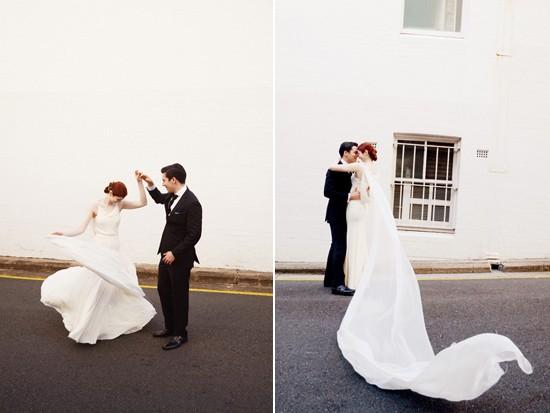 chic town hall wedding0038