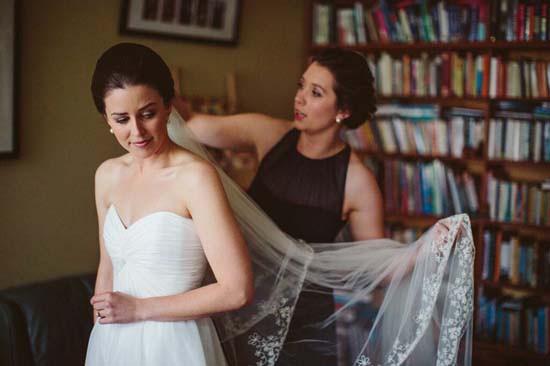 cosy black tie wedding0023