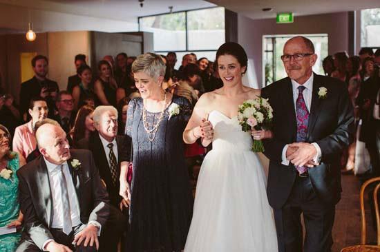 cosy black tie wedding0030