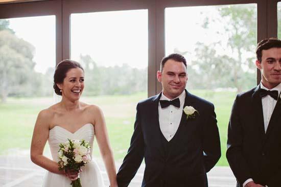 cosy black tie wedding0040