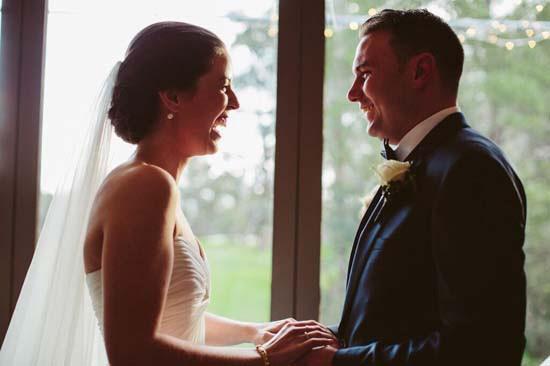 cosy black tie wedding0048