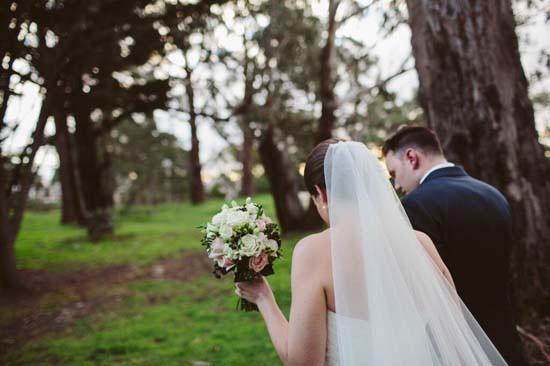 cosy black tie wedding0059