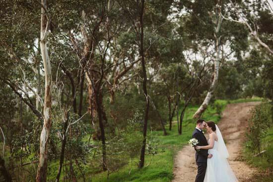 cosy black tie wedding0071