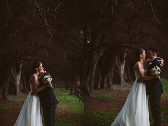 cosy black tie wedding0092