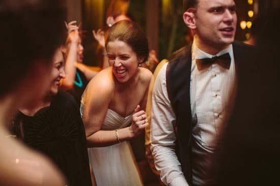 cosy black tie wedding0124