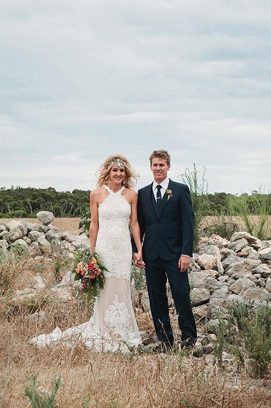 eclectic bohemian wedding0052