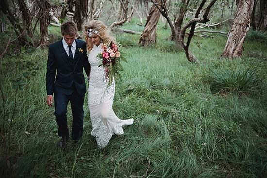 eclectic bohemian wedding0063