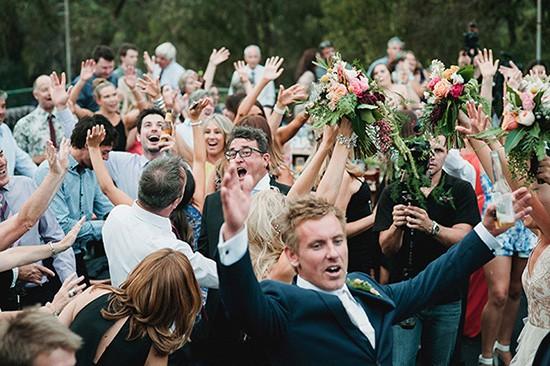 eclectic bohemian wedding0068