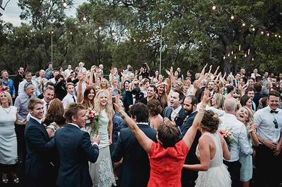 eclectic bohemian wedding0069