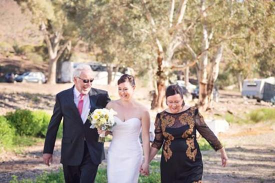 flinders ranges outback wedding0009