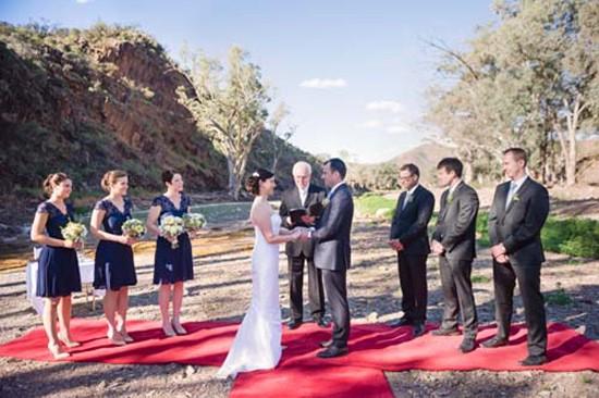 flinders ranges outback wedding0012