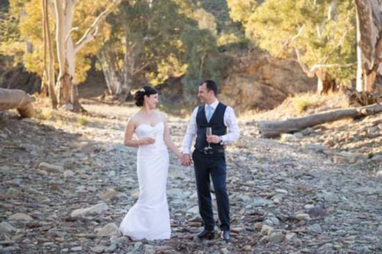 flinders ranges outback wedding0022